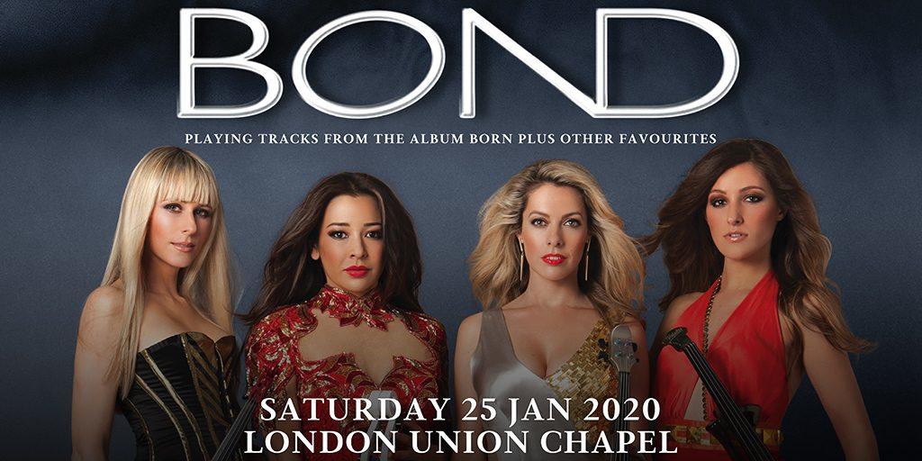 Home - Bond Quartet